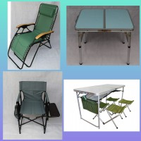 Пикниковая мебель