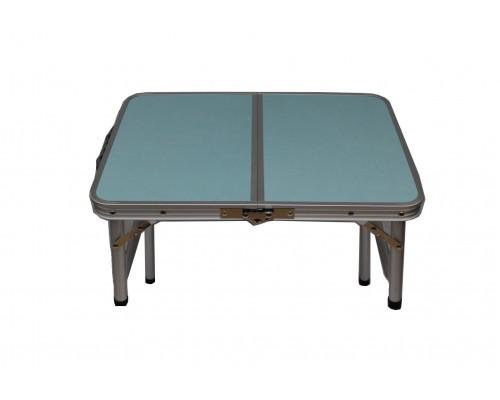 Стол складной пикниковый PC1660-1 высота 25 см столик в постель