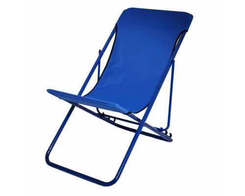 Кресло - шезлонг складной