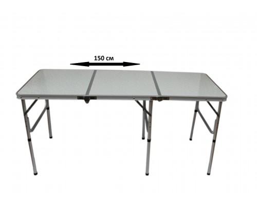 Стол складной PC 1815 150*60 см