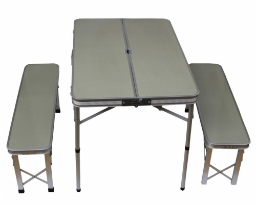Складной комплект PC 1858 стол с лавочками