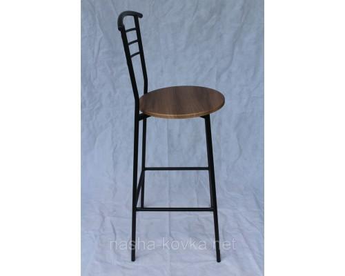 Барный стул для кухни круглый Марко