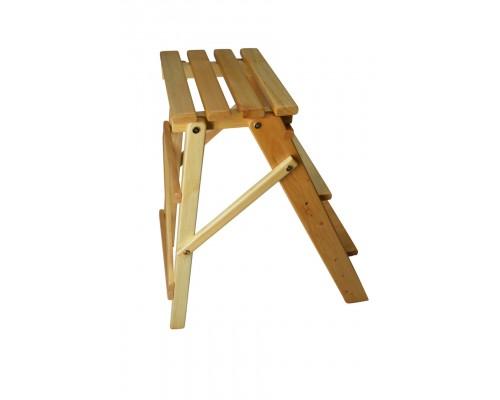 Лесенка стул декоративная h62