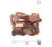 Набор столовый