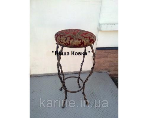 Барный стул круглый